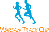 Warsaw Track Cup mityng 3